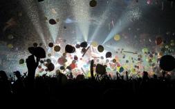 UM balloons