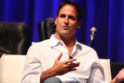 Mark Cuban - featured
